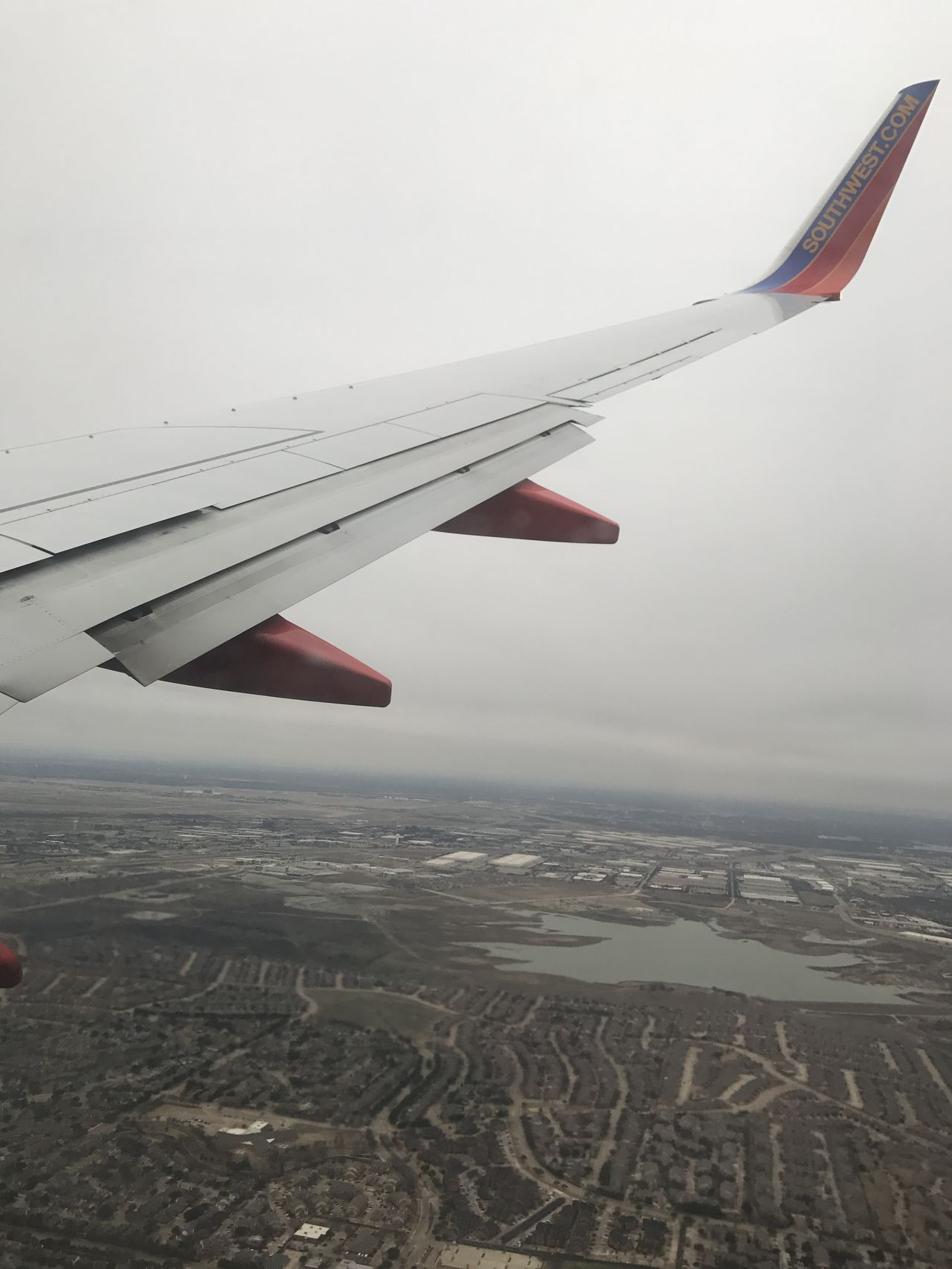 """a review of southwest airlines 6 days ago pilots also never declared an emergency before landing at cleveland """"the flight landed uneventfully in cleveland,"""" an airline spokeswoman said """"the aircraft has been taken out of service for maintenance review,"""" she added southwest airlines didn't provide details on why the window broke the federal."""