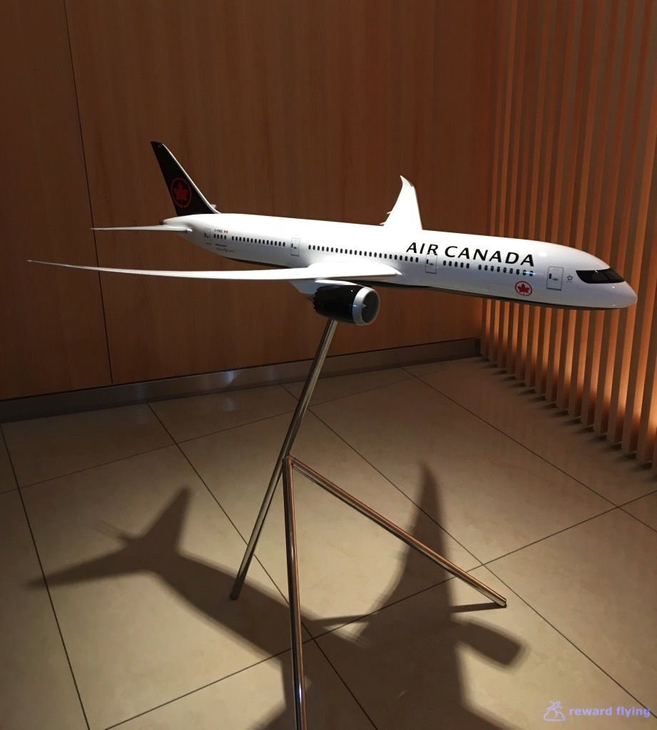 photo fra acl entry plane