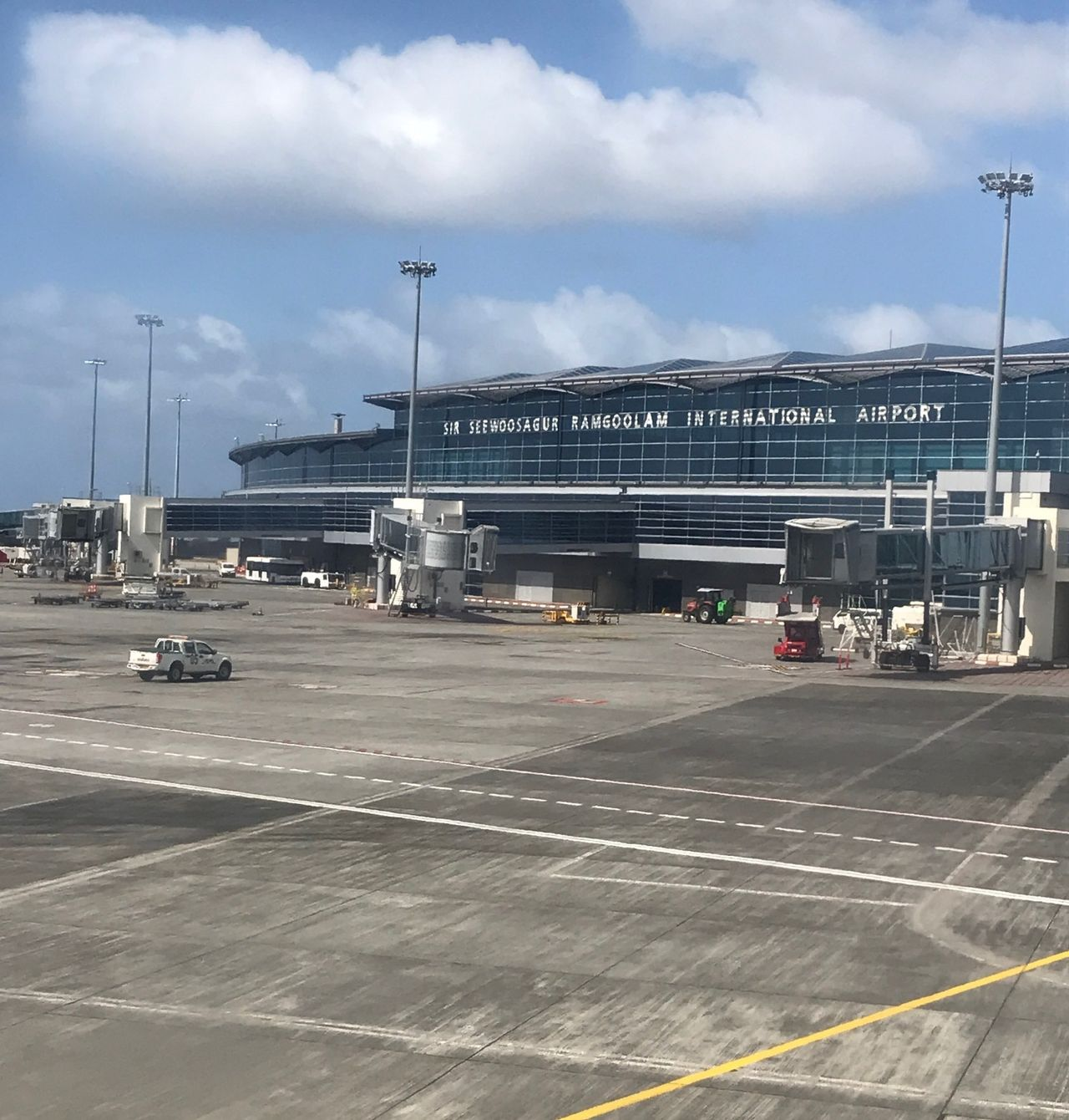 Review of air mauritius flight from port louis to johannesburg in economy - Flights to port louis mauritius ...