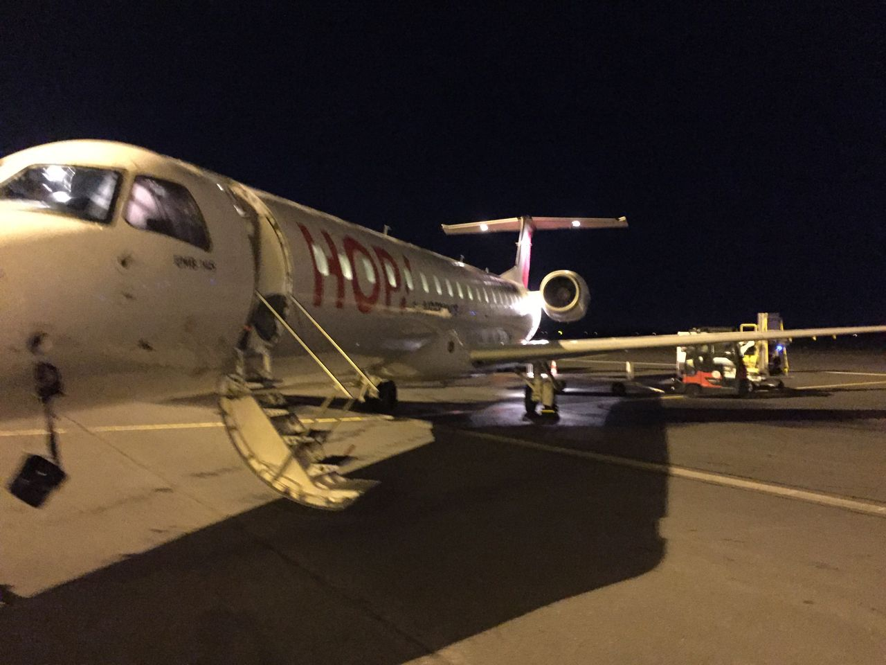 review of hop flight from caen to lyon in economy. Black Bedroom Furniture Sets. Home Design Ideas